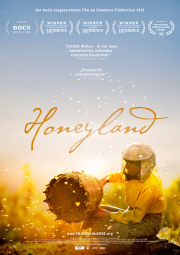 honeyland-vost