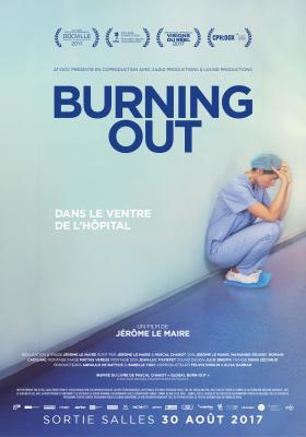 Sortie ONLINE de la semaine : 10 mai - BURNING OUT