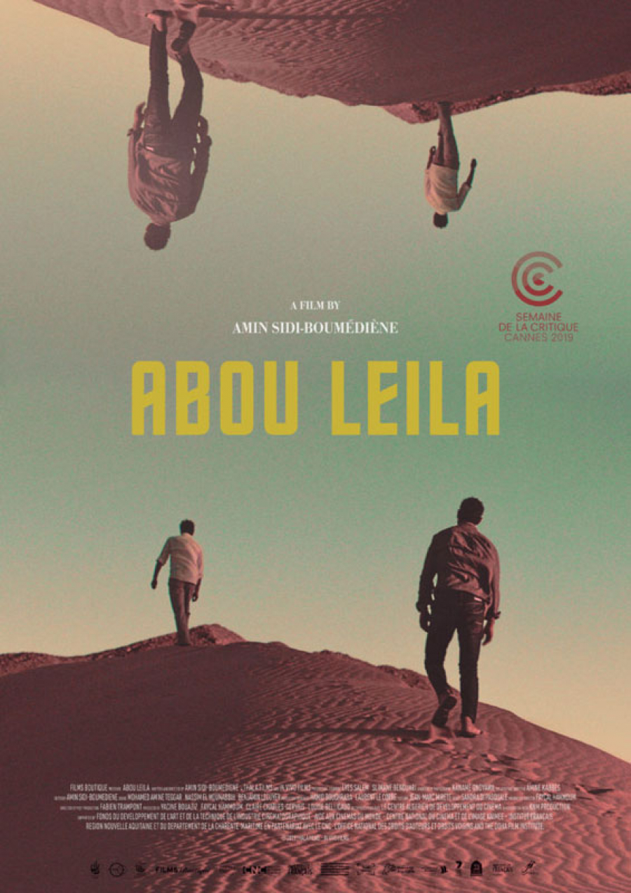 Abou Leila (VOst)