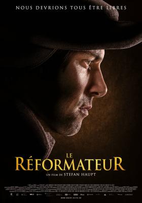 Le Réformateur (Zwingli)