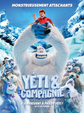 Yéti & Compagnie (2D ou 3D)