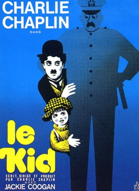 The Kid de Charlie Chaplin