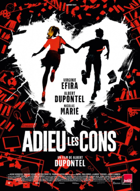 ADIEU LES CONS (reprise)