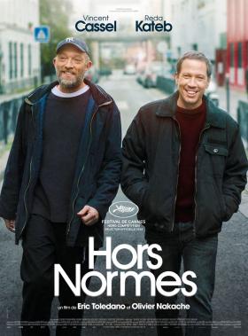 Hors Normes (Ciné-Seniors)