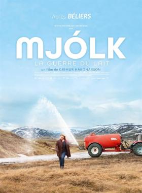 Mjólk, la guerre du lait (VOst) (à découvrir !)