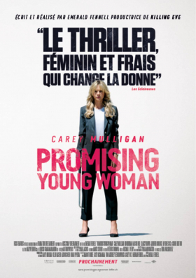 PROMISING YOUNG WOMAN (VOst)