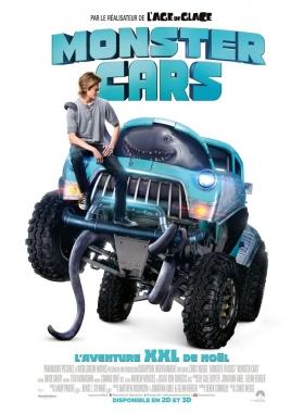 Monster Cars (3D)