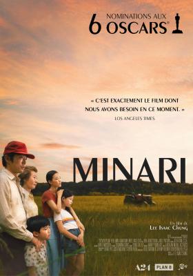 MINARI (VOst)