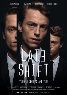 Late Shift (événement interactif)