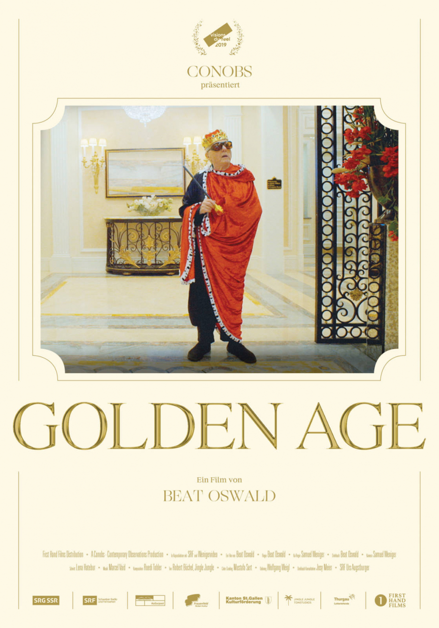 Golden Age (VOst)