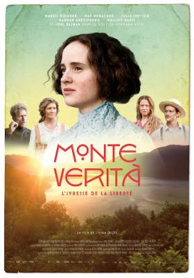 MONTE VERITÀ - L'IVRESSE DE LA LIBERTÉ (VOst)