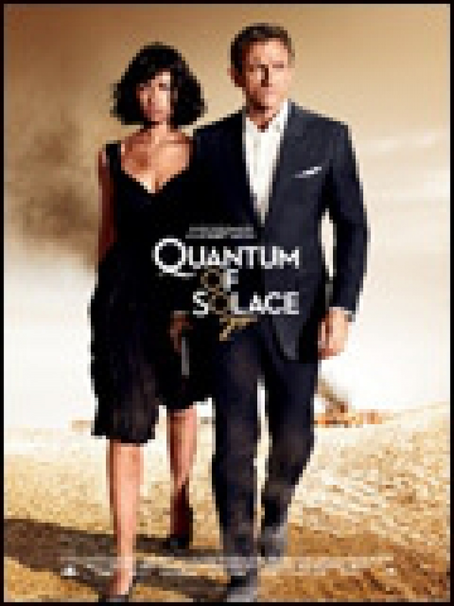 Quantom of Solace