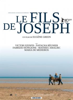 Le fils de Joseph (en présence du réalisateur)