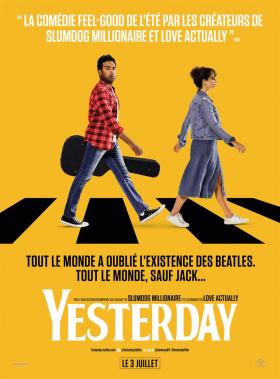 Yesterday (VOst)