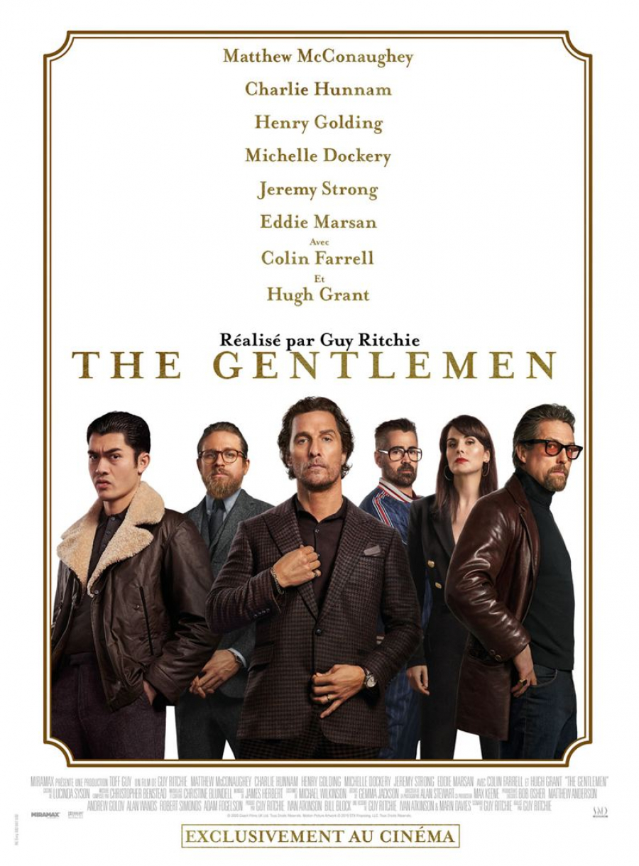 The Gentlemen (VOst)