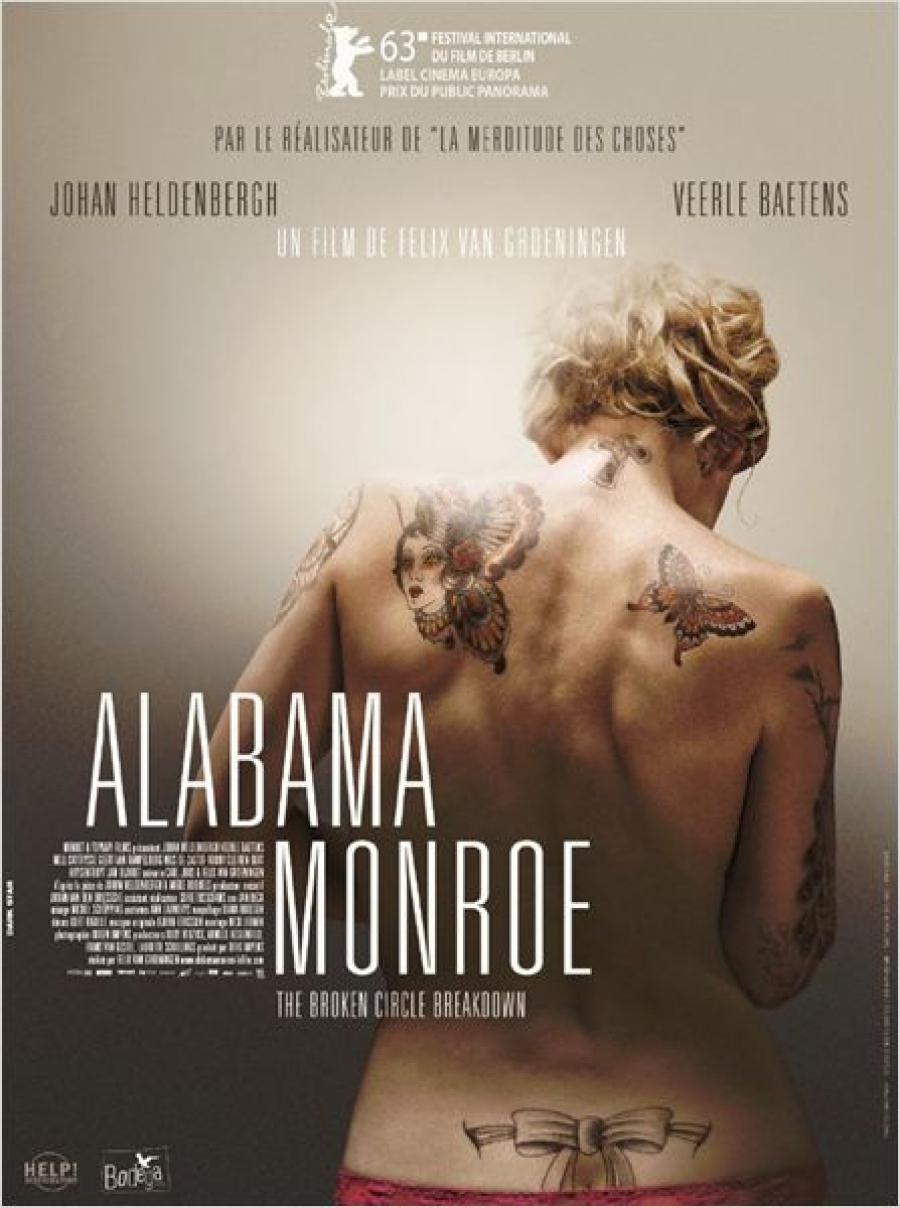 Alabama Monroe – The Broken Circle