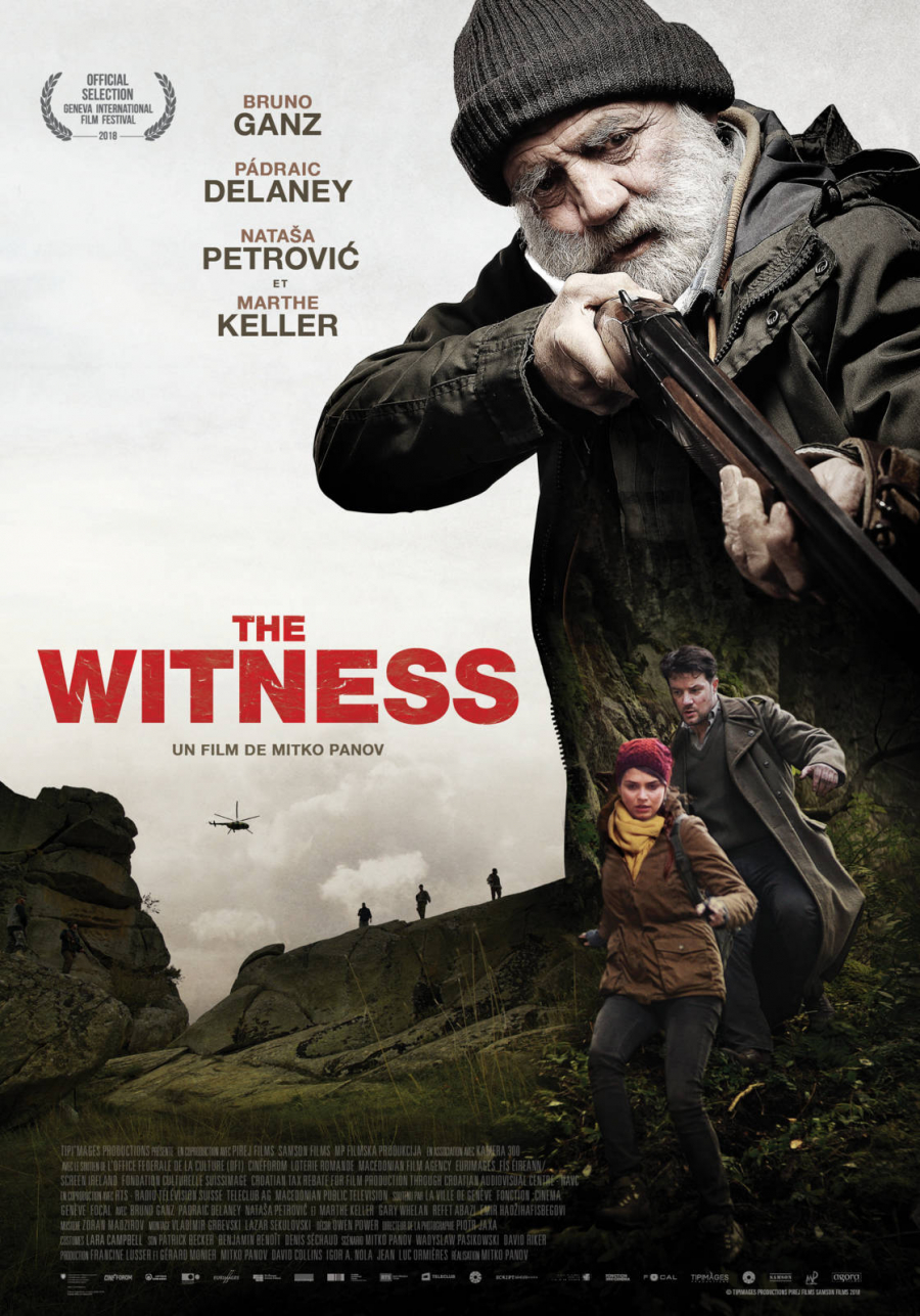 The Witness (VOst)