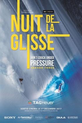 Don't Crack under pressure Saison 3