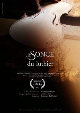 Le songe du Luthier