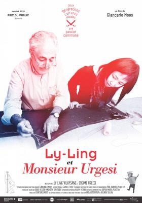 LY-LING ET MONSIEUR URGESI (VOst)