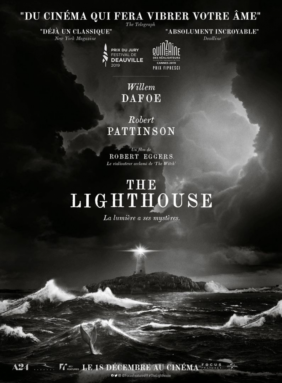 The Lighthouse (VOst)