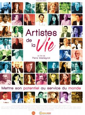 Artistes de la Vie (reprise)
