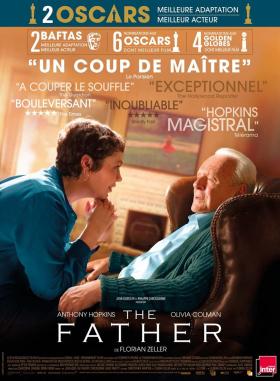THE FATHER (Ciné- Senior)