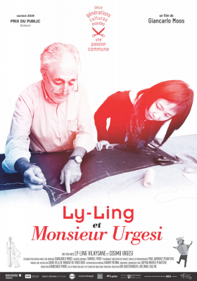 LY-LING ET MONSIEUR URGESI (VOst) (en présence du réalisateur)