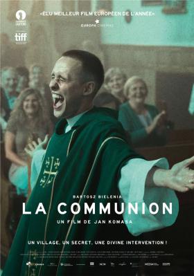 La Communion (VOst) (à découvrir !)
