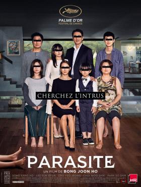 Parasite (VOst) (à découvrir !)