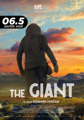 Sortie ONLINE de la semaine : 6 mai - THE GIANT