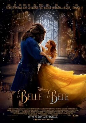 La Belle et la Bête (2D ou 3D)