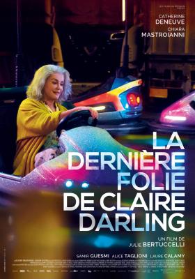 La dernière folie de Claire Darling (Ciné Seniors 2)
