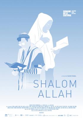 Shalom Allah (VOst)